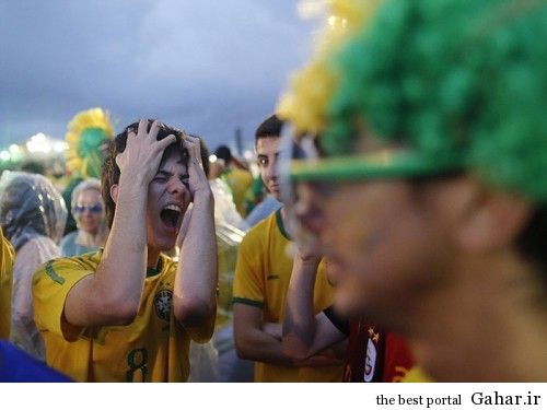 mail 33 500x375 عکس های دیدنی از حواشی بازی برزیل و آلمان
