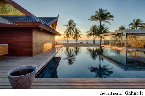 mail 44 500x332 خانه ساحلی لوکس و مدرن در تایلند