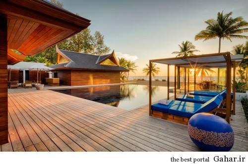 mail7 500x332 خانه ساحلی لوکس و مدرن در تایلند