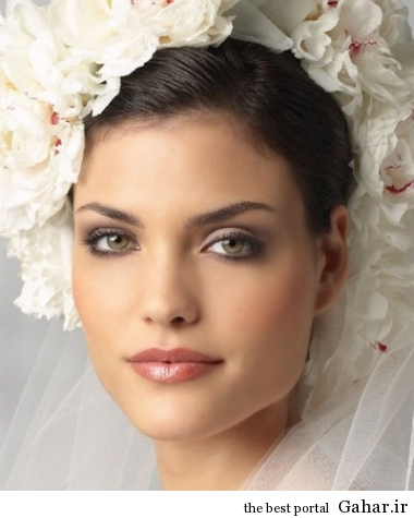 makeup 380x475 جدیدترین و زیباترین مدل های آرایش عروس