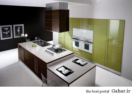 mo14602 دکوراسیون سبز رنگ منزل 2014