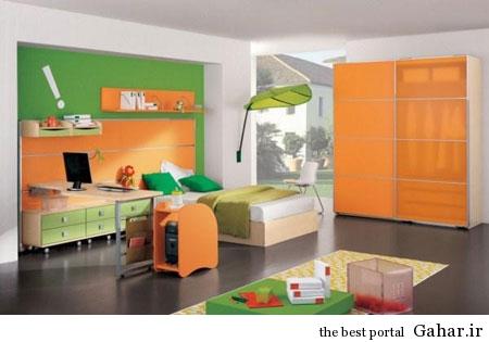 mo14605 دکوراسیون سبز رنگ منزل 2014