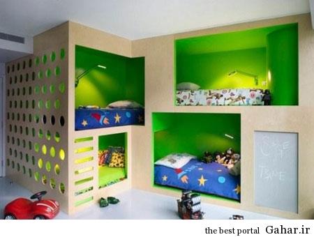 mo14606 دکوراسیون سبز رنگ منزل 2014