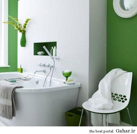 mo14607 دکوراسیون سبز رنگ منزل 2014