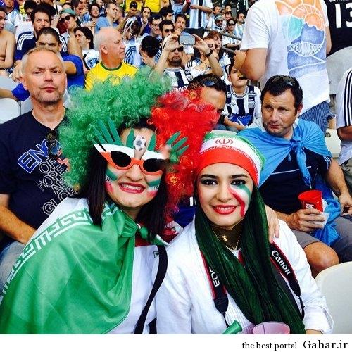 ok11 ممنوع التصویر شدن هنر پیشه ها حاضر در جام جهانی؟!