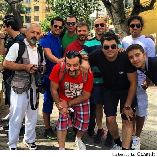 ok12 ممنوع التصویر شدن هنر پیشه ها حاضر در جام جهانی؟!