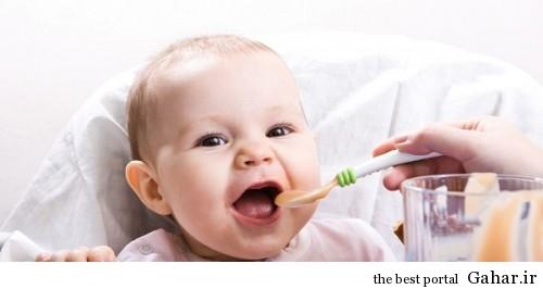 shutterstock 44964787 500x266 اصول تغذیه کودک تا یک سالگی