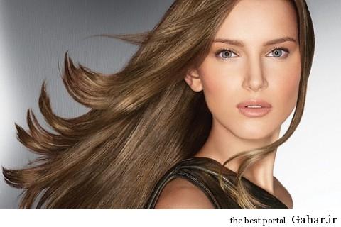 tips to grow long hair1 480x320 روش های ساده برای افزایش حجم مو
