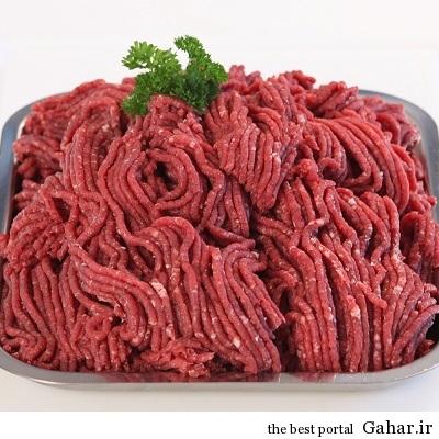 venison mince درباره گوشت چرخ کرده چه می دانید؟