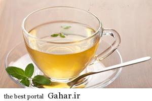 207066 فواید چای سبز برای خانم ها