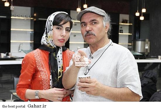 Bazigaran 3943 عکس های بازیگران و همسرشان ( تابستان 93 )