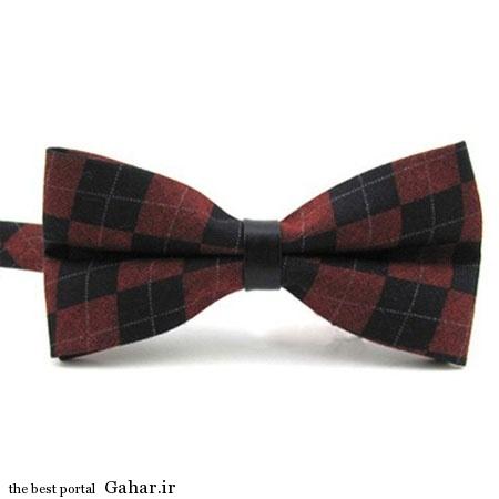 Bow tie 2 مدل پاپیون رسمی و شیک