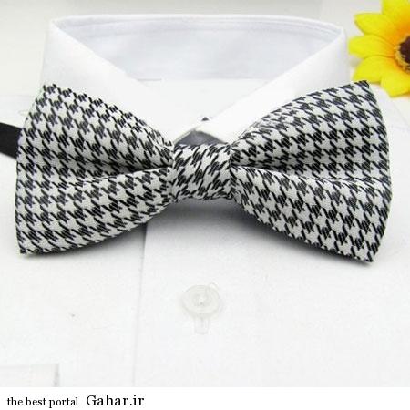 Bow tie 51 مدل پاپیون رسمی و شیک