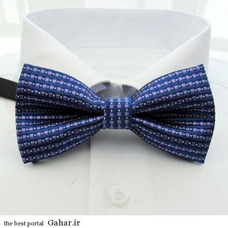 Bow tie 6 مدل پاپیون رسمی و شیک