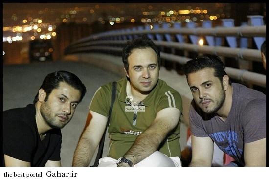 Mojrian 95 عکس های جدید مجریان تابستان 93