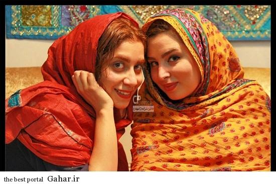 Mojrian 96 عکس های جدید مجریان تابستان 93