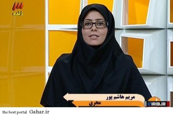 maryam hashempoor دختر جمشید هاشم پور: با رابطه مجری نشدم
