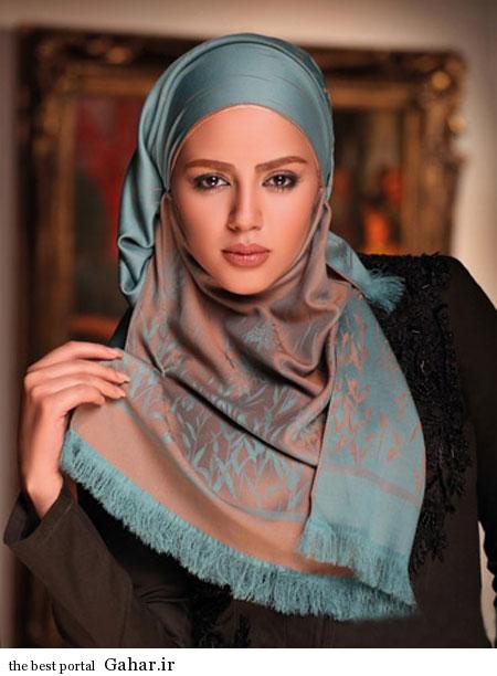 mo14739 مدل روسری زنانه و دخترانه شیک 2014