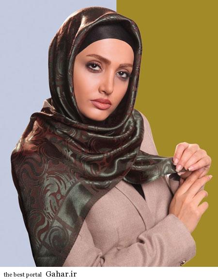 mo14740 مدل روسری زنانه و دخترانه شیک 2014