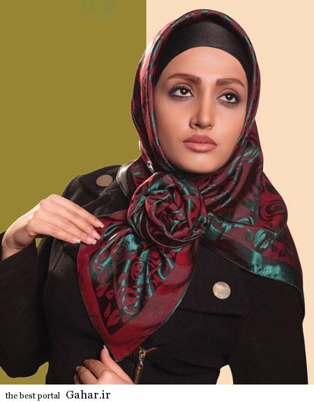 mo14742 مدل روسری زنانه و دخترانه شیک 2014