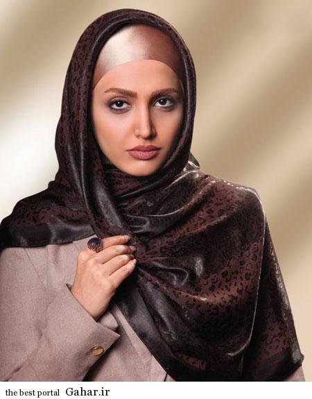 mo14743 مدل روسری زنانه و دخترانه شیک 2014