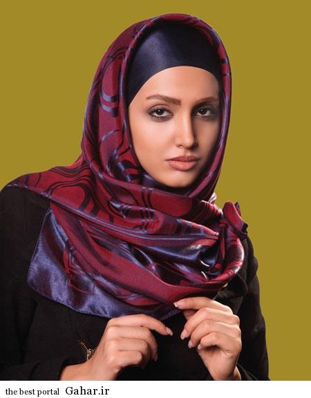 mo14744 مدل روسری زنانه و دخترانه شیک 2014