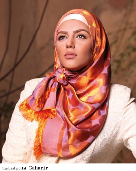 mo14746 مدل روسری زنانه و دخترانه شیک 2014