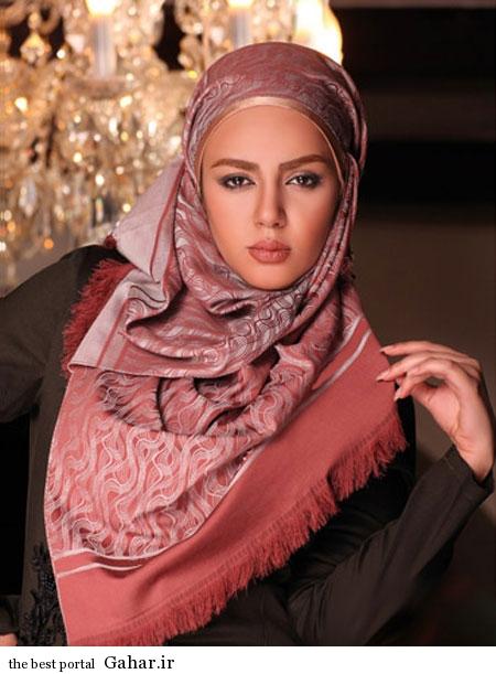 mo14747 مدل روسری زنانه و دخترانه شیک 2014
