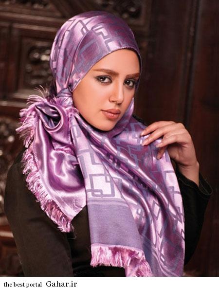 mo14750 مدل روسری زنانه و دخترانه شیک 2014
