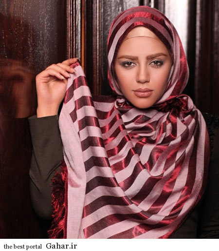 mo14751 مدل روسری زنانه و دخترانه شیک 2014