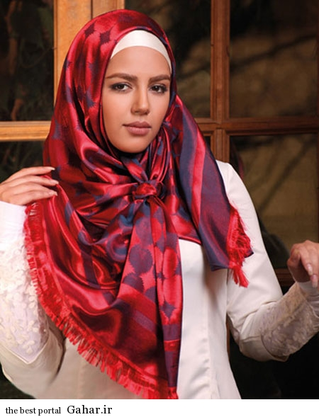 mo14753 مدل روسری زنانه و دخترانه شیک 2014