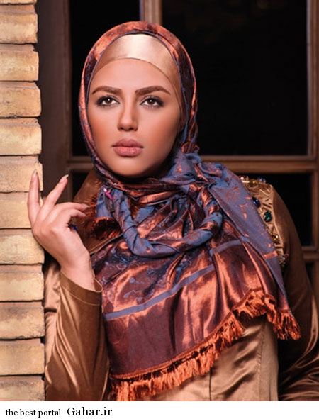 mo14754 مدل روسری زنانه و دخترانه شیک 2014