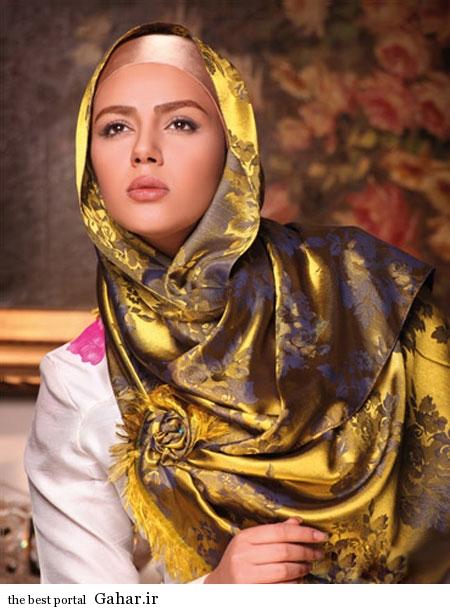 mo14755 مدل روسری زنانه و دخترانه شیک 2014