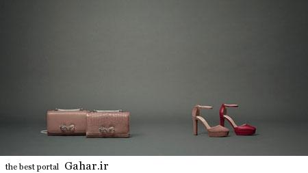 mo14964 کلکسیون کیف و کفش شیک برند VALENTINO