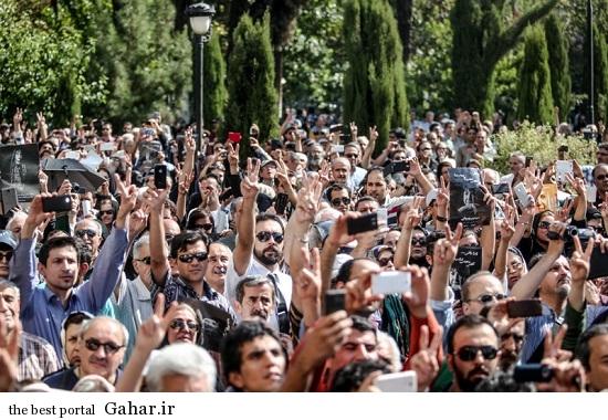 tashi simin behbahani8 مراسم تشییع سیمین بهبهانی با حضور بزرگان شعر و موسیقی / عکس
