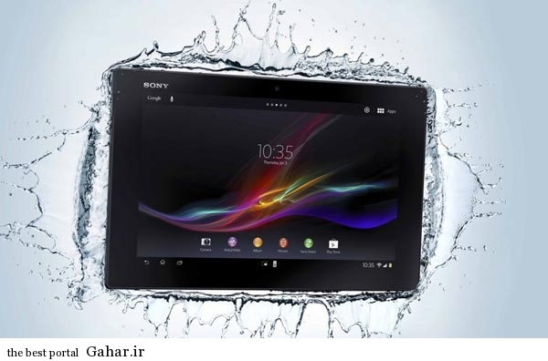 xperia z2 tablet اصلیترین رقیبان آیپد ایر