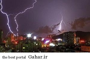 209754 شروع بارندگی ها در کشور
