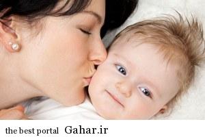 211761 آیا در هنگام سرما خوردگی به نوزاد خود شیر دهیم؟