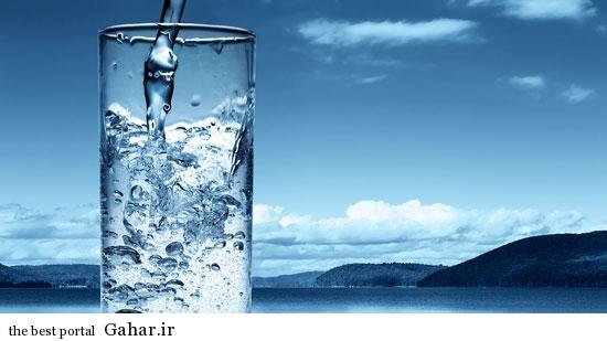 335373 967 میزان آب مناسب برای بدن