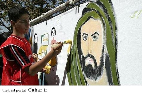 359100 256 رکورد های ایرانیان در گینس / عکس