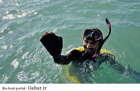 359105 478 رکورد های ایرانیان در گینس / عکس
