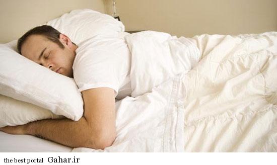 359420 533 روش صحیح خوابیدن