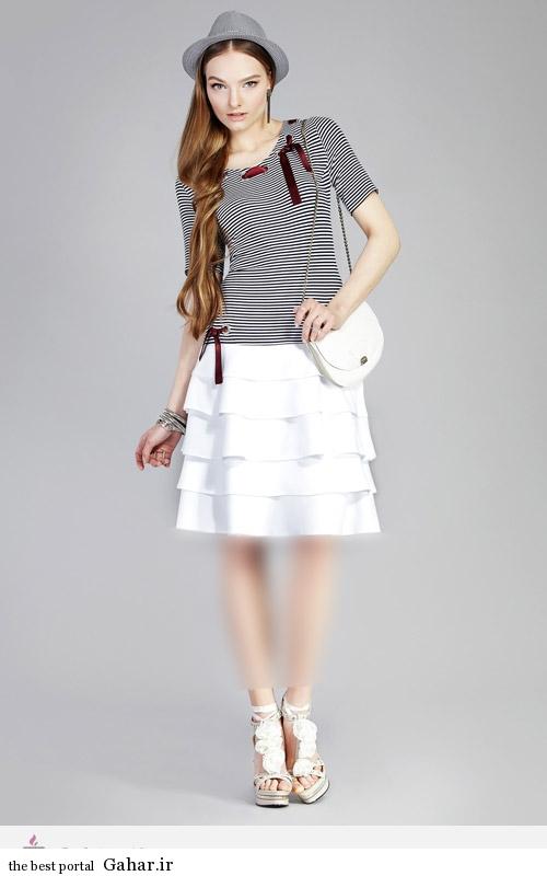 4971 مدل های شیک لباس زنانه برند Juanta