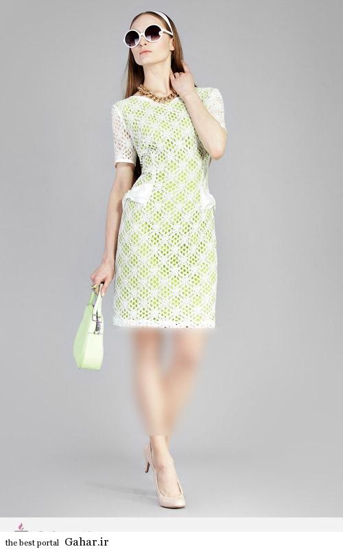 6857 مدل های شیک لباس زنانه برند Juanta