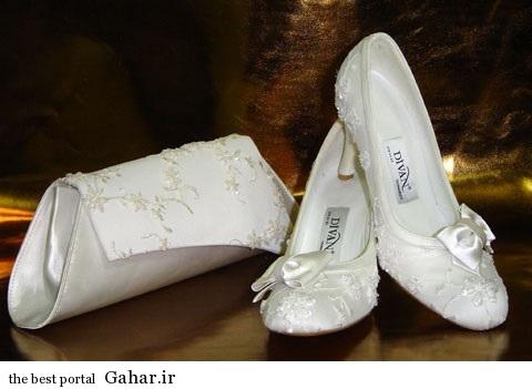 Bridal shoess 5 مدل کفش عروس 2014