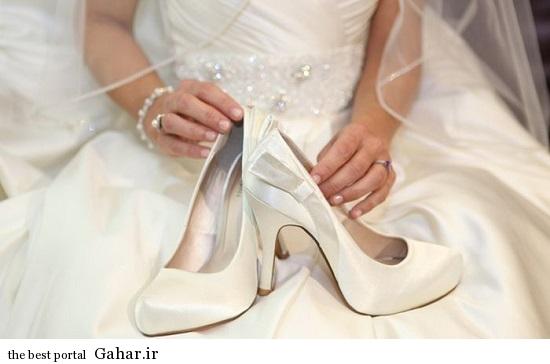 Bridal shoess 9 مدل کفش عروس 2014