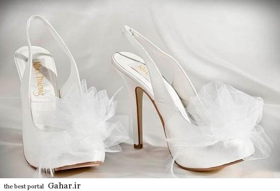 Bridal shoess مدل کفش عروس 2014