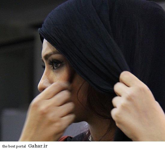 Ghazal.Saremi 10 زیباترین عکس های غزل صارمی