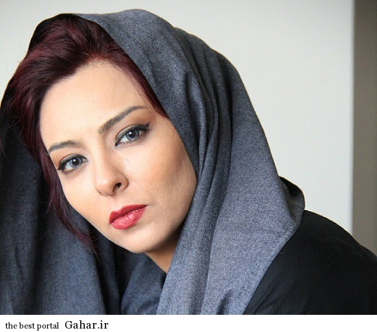 Ghazal.Saremi 12 زیباترین عکس های غزل صارمی