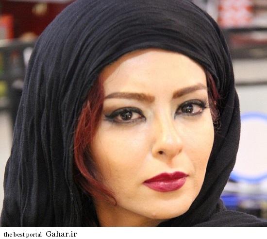 Ghazal.Saremi 6 زیباترین عکس های غزل صارمی
